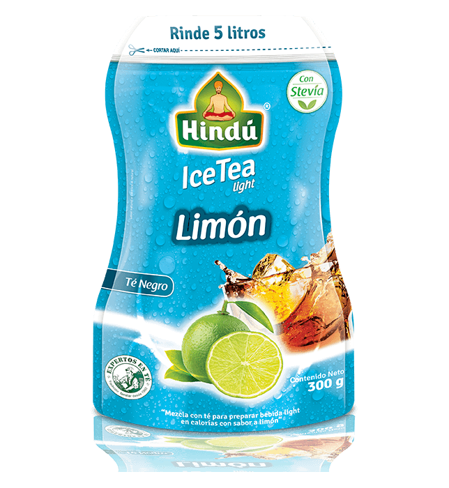 Ice te limon 300gr